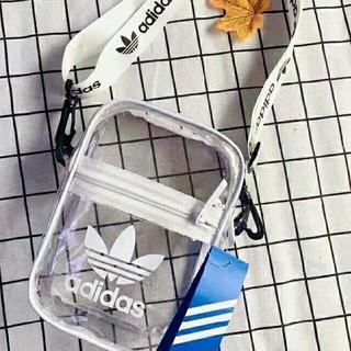 adidas - アディダスオリジナルスショルダーバック adidasボディバッグ