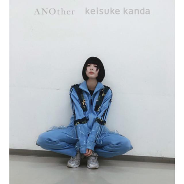 keisuke kanda(ケイスケカンダ)のあの×keisuke kanda ジャージ レディースのジャケット/アウター(その他)の商品写真