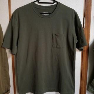 グリーンレーベルリラクシング(green label relaxing)のグリーンレーベルリラクシングTシャツ(Tシャツ/カットソー(半袖/袖なし))
