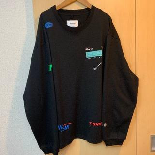 doublet  ダブレット  カットソー 美品