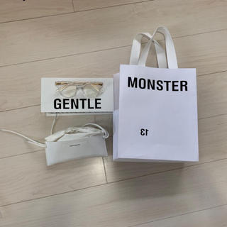 Ray-Ban - gentle monster wildwild2