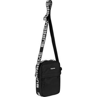 Supreme - Supreme 18ss Small Shoulder Bag black