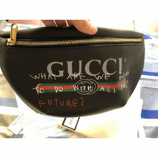 Gucci ウエストポーチ