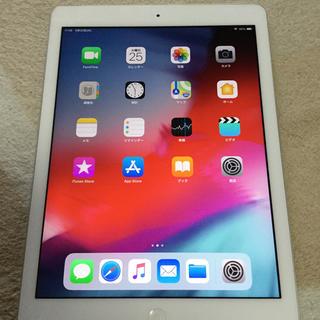 iPad - au iPad Air 16GB 制限○ MD794JA/A