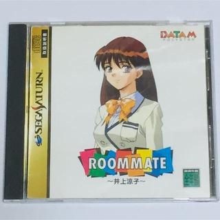 セガ(SEGA)のSS ルームメイト -井上涼子-(家庭用ゲームソフト)