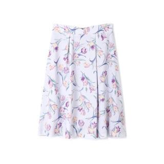 PROPORTION BODY DRESSING - プロポーションボディドレッシング ガーデンチューリップフレアスカート