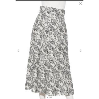 FRAY I.D - フライアイディー  今期スカート