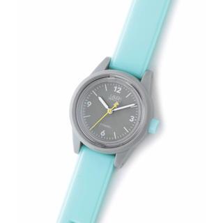 Russet - 【新品】ラシット 腕時計 グリーン