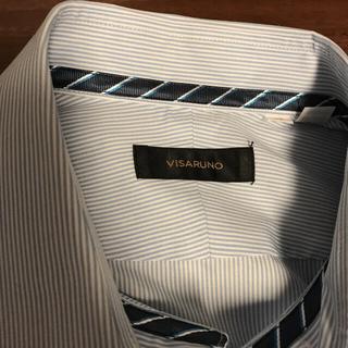 オリヒカ(ORIHICA)のビサルノワイシャツ美品クリーニング済(シャツ)