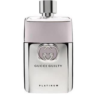 グッチ(Gucci)のグッチギルティー 香水  90ml プラチナ(香水(男性用))