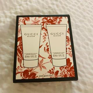 グッチ(Gucci)のGUCCI bloom セット(ユニセックス)
