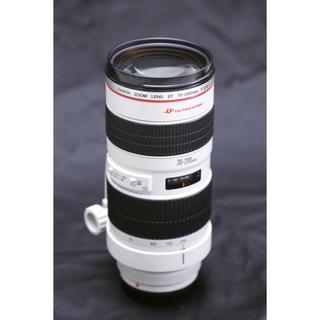 Canon -  Canon 70-200 f2.8 USM 美品