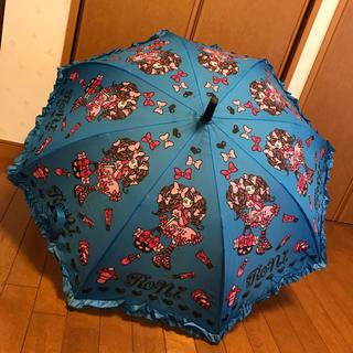 ロニィ(RONI)のRONI☂️ブルー(傘)