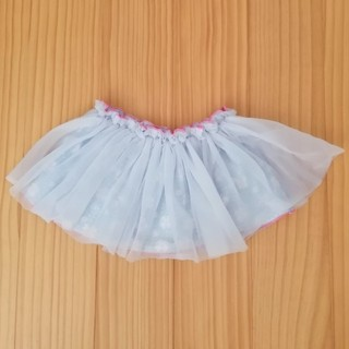 フェフェ(fafa)の【あーたん様専用】fafa フェフェ チュールスカート パニエ 70(スカート)