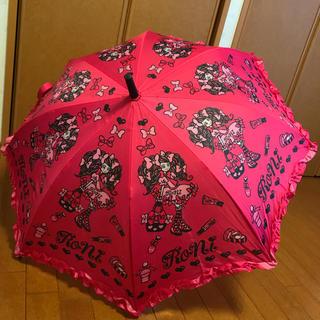 ロニィ(RONI)のRONI☂️ピンク(傘)