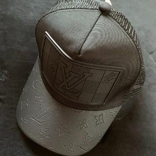 ルイヴィトン(LOUIS VUITTON)のルイヴィトン帽子(キャップ)