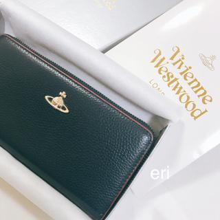ヴィヴィアンウエストウッド(Vivienne Westwood)のVivienne Westwood❤︎長財布 新品未使用(財布)