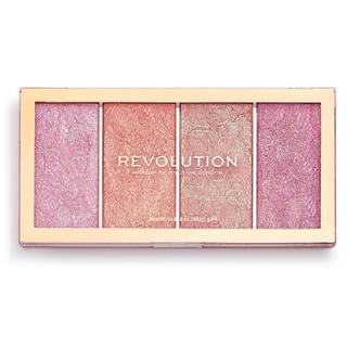 Sephora - Makeup Revolution チーク パレット