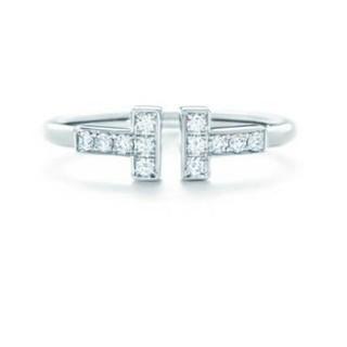 c5fb584ac ティファニー モデル リング(指輪)の通販 77点 | Tiffany & Co.の ...