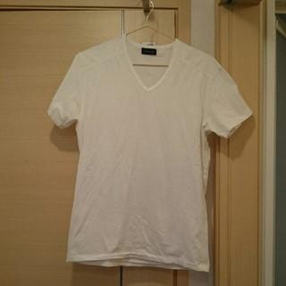 ジョゼフ(JOSEPH)のJOSEPH HOMMEティシャツM(Tシャツ/カットソー(半袖/袖なし))