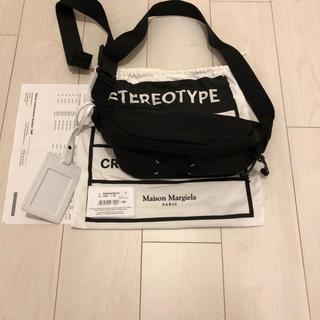 Maison Martin Margiela - 19SS Maison Margiela ウェストポーチ ボディバック bag