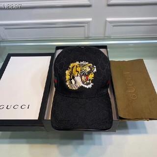 グッチ(Gucci)のGucci 男女兼用キャップ(キャップ)