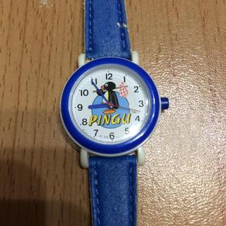 アルバ(ALBA)のピングー腕時計(腕時計)