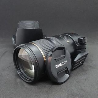 TAMRON - タムロン 70-200mm F2.8 VC USD キヤノン用 A009E