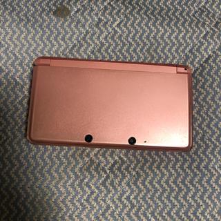 ニンテンドー3DS - 3DS 本体