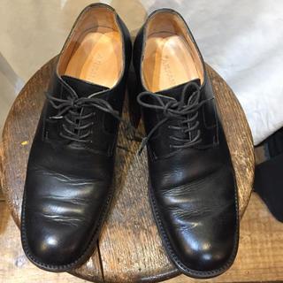 ARFANGO  サイズ  38(ローファー/革靴)