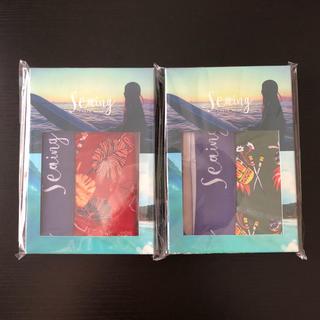 新品 Seaing シーング メンズ ボクサーパンツ Lサイズ 2枚セット(ボクサーパンツ)
