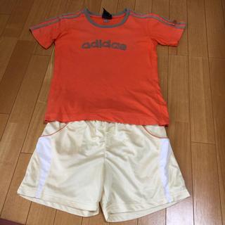 アディダス(adidas)のアディダスTシャツとKwiss短パンセット(ウェア)