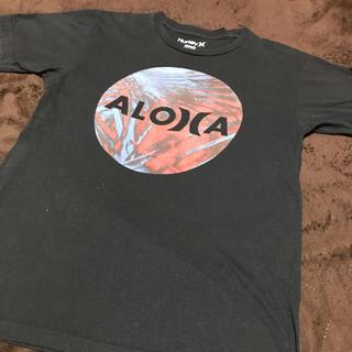 ハーレー(Hurley)のハーレー ハワイ購入 Tシャツ Lサイズ(Tシャツ/カットソー(半袖/袖なし))