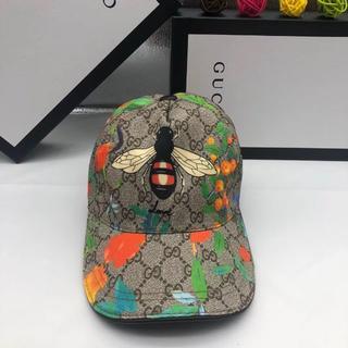 グッチ(Gucci)のGUCCI 正規品メンズ帽子(キャップ)
