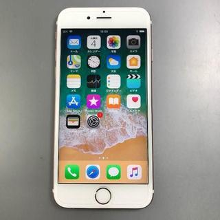 iPhone - SIMフリー iPhone6S 64GB [01]