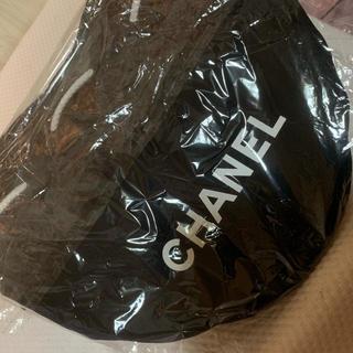 シャネル(CHANEL)のシャネル非売品巾着バック ノベルティ(ノベルティグッズ)