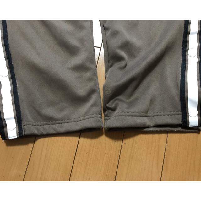 NIKE(ナイキ)の希少XS Travis Scott Nike トラックパンツ メンズのパンツ(その他)の商品写真