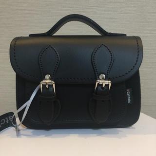 ドクターマーチン(Dr.Martens)の新品・未使用 Zatchels マイクロサッチェル black (ショルダーバッグ)