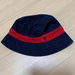 ラルフローレン(Ralph Lauren)のラルフローレン キッズ 帽子(帽子)