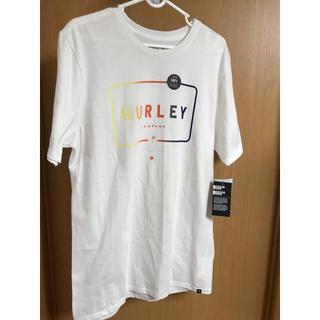 ハーレー(Hurley)のhurley Tシャツ 新品未使用品(Tシャツ/カットソー(半袖/袖なし))