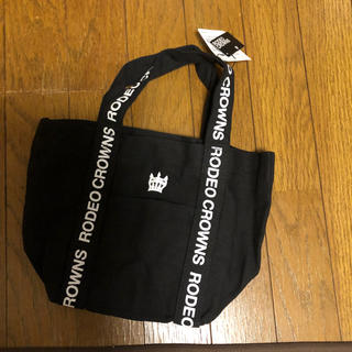 RODEO CROWNS - RODEO CROWNS トートバッグ