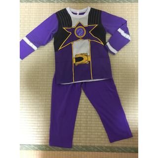 バンダイ(BANDAI)のキュウレンジャー   パジャマ 110cm(パジャマ)