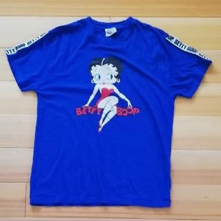 シマムラ(しまむら)のTシャツ ベティちゃん レディース(Tシャツ(半袖/袖なし))