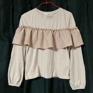 RETRO GIRL - 長袖Tシャツ