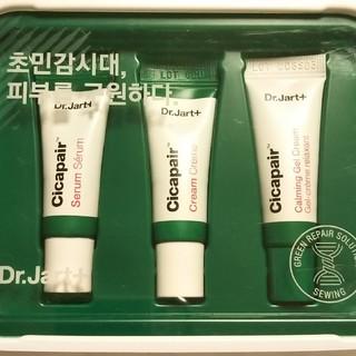 Dr. Jart+ - Dr.Jart+  ドクタージャルト シカクリーム 3種