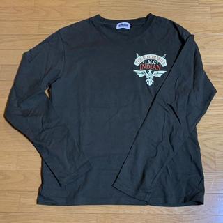 インディアン(Indian)のIndian  ロンT(Tシャツ(長袖/七分))