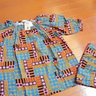 Wacoal - 未使用品!Wacoalワコール×マタノ アツコのパジャマ