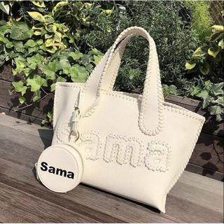 Samantha Thavasa - Samanthasaサマタバトートバッグ 小