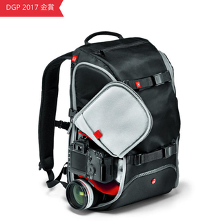 Manfrotto - manfrotto MB MA-BP-TRV マンフロット