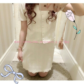 evelyn - 閉店セール♡¥7,500→¥6,500